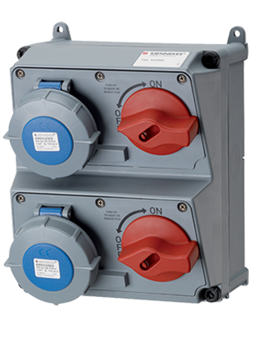AMAXX® power distribution units
